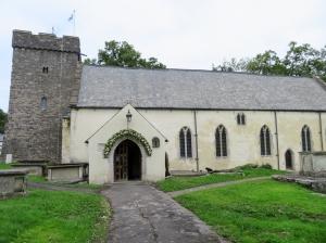 St Cadoc's Church