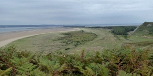 Whiteford Sands National Nature Reserve