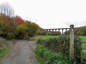 Porthkerry Viaduct