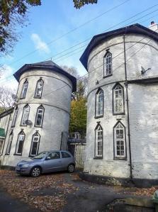 Dr William Price's Round Houses