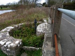 The old village pump Pitcot Pool