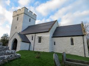 st curig's church
