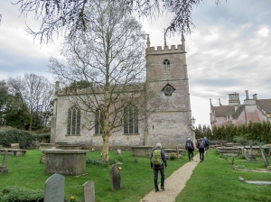 St Kenelm Church