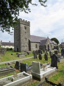 St Tyfodwg's Church