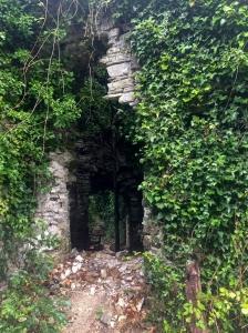 Penmark Castle