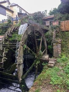 Charlton Mill