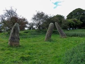 Harold's Stones