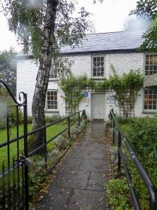 Nantgarw Pottery