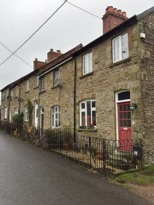 Cottages at Brockhollands